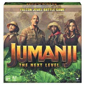 Jumanji The Next Level Board Game